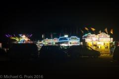Parking at the Fair