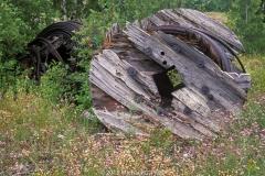 Spools: Copper Mine