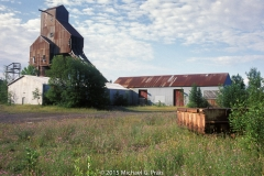 Hoist and Shuttle: Copper Mine