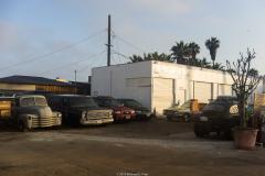 michael_prais_Ocean_Beach_-_Dusty_Old_Cars_001
