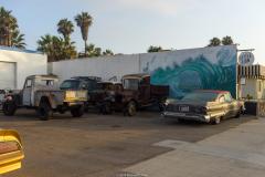 michael_prais_Ocean_Beach_-_Old_Cars_Little_Lion
