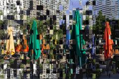 Out of Context (Umbrellas Millenium Park