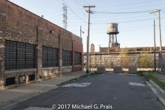 Marshfield and Hubbard Tower