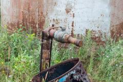 Tank Pipe Barrel
