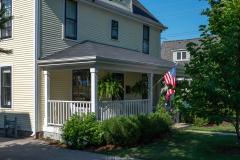 michael_prais_Houses_Yellow_with_Porch